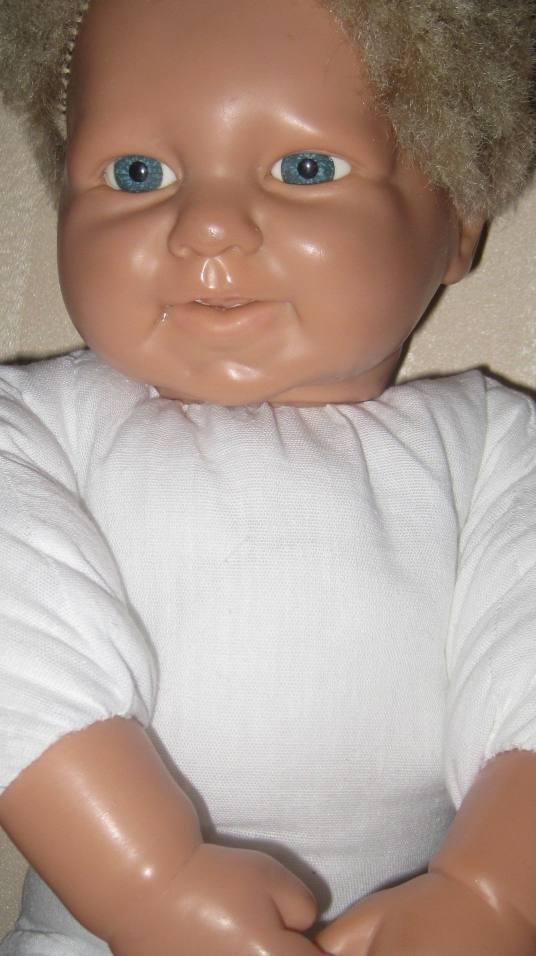 Мастерская Мимидол.  Ручной пошив винтажной одежды для кукол и ремонт кукол. Блог Красновой Натальи. 12