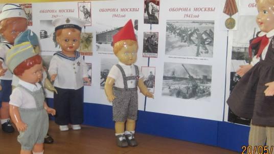 Мастерская Мимидол.  Ручной пошив винтажной одежды для кукол и ремонт кукол. Блог Красновой Натальи. 126