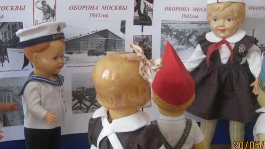 Мастерская Мимидол.  Ручной пошив винтажной одежды для кукол и ремонт кукол. Блог Красновой Натальи. 128