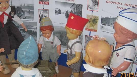 Мастерская Мимидол.  Ручной пошив винтажной одежды для кукол и ремонт кукол. Блог Красновой Натальи. 129