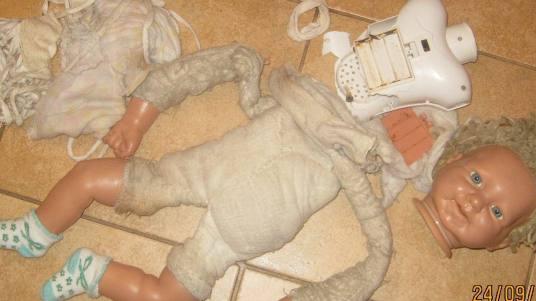Мастерская Мимидол.  Ручной пошив винтажной одежды для кукол и ремонт кукол. Блог Красновой Натальи. 7