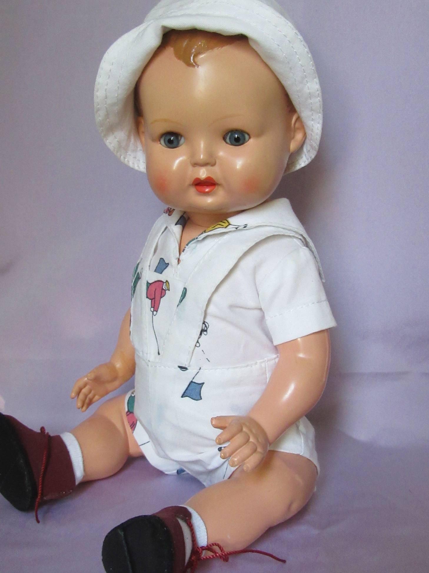 Мастерская Мимидол.  Ручной пошив винтажной одежды для кукол и ремонт кукол. Блог Красновой Натальи. IMG_0442
