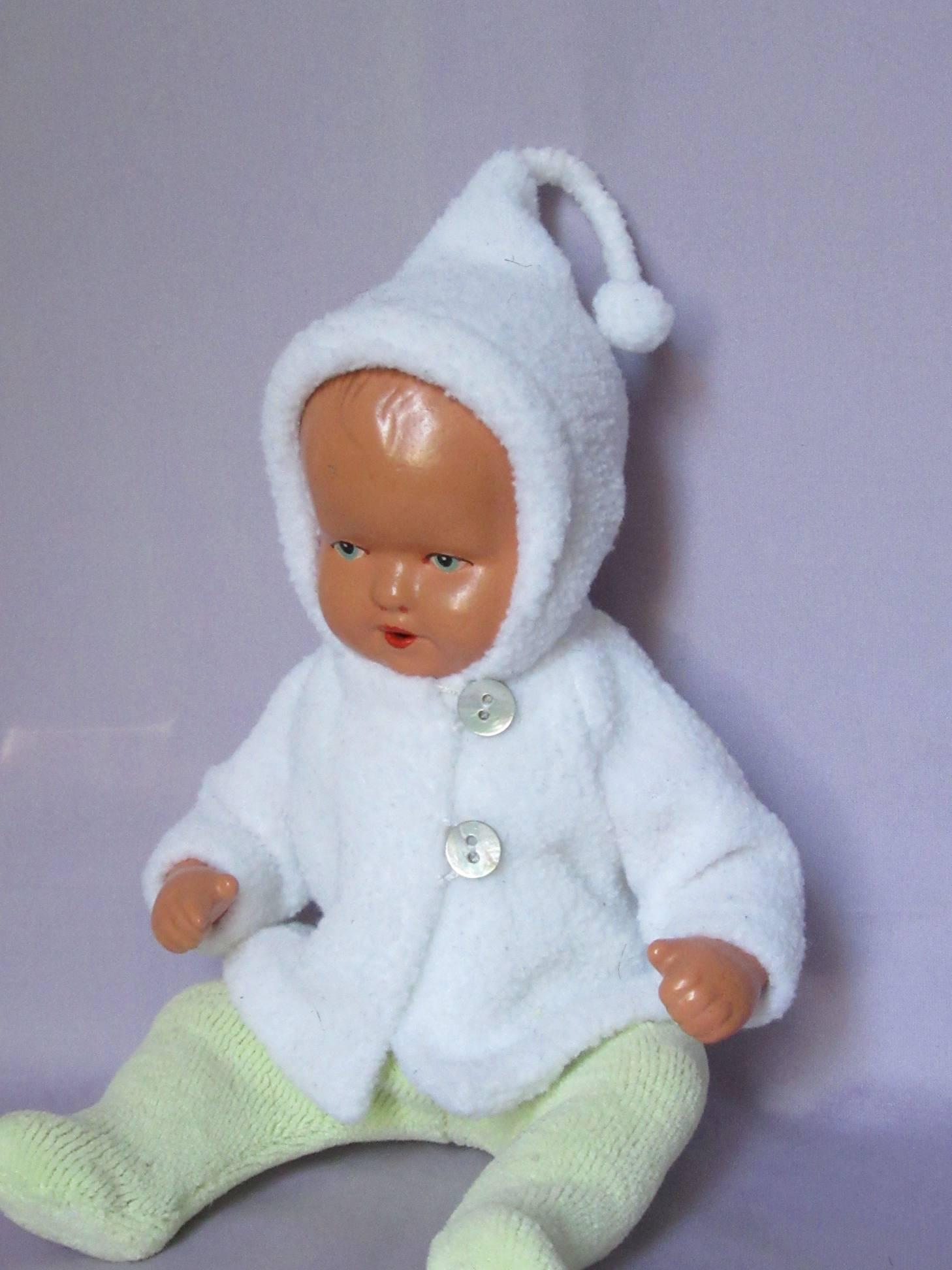 Мастерская Мимидол.  Ручной пошив винтажной одежды для кукол и ремонт кукол. Блог Красновой Натальи. IMG_0446