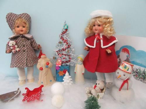 Мастерская Мимидол.  Ручной пошив винтажной одежды для кукол и ремонт кукол. Блог Красновой Натальи. IMG_0556