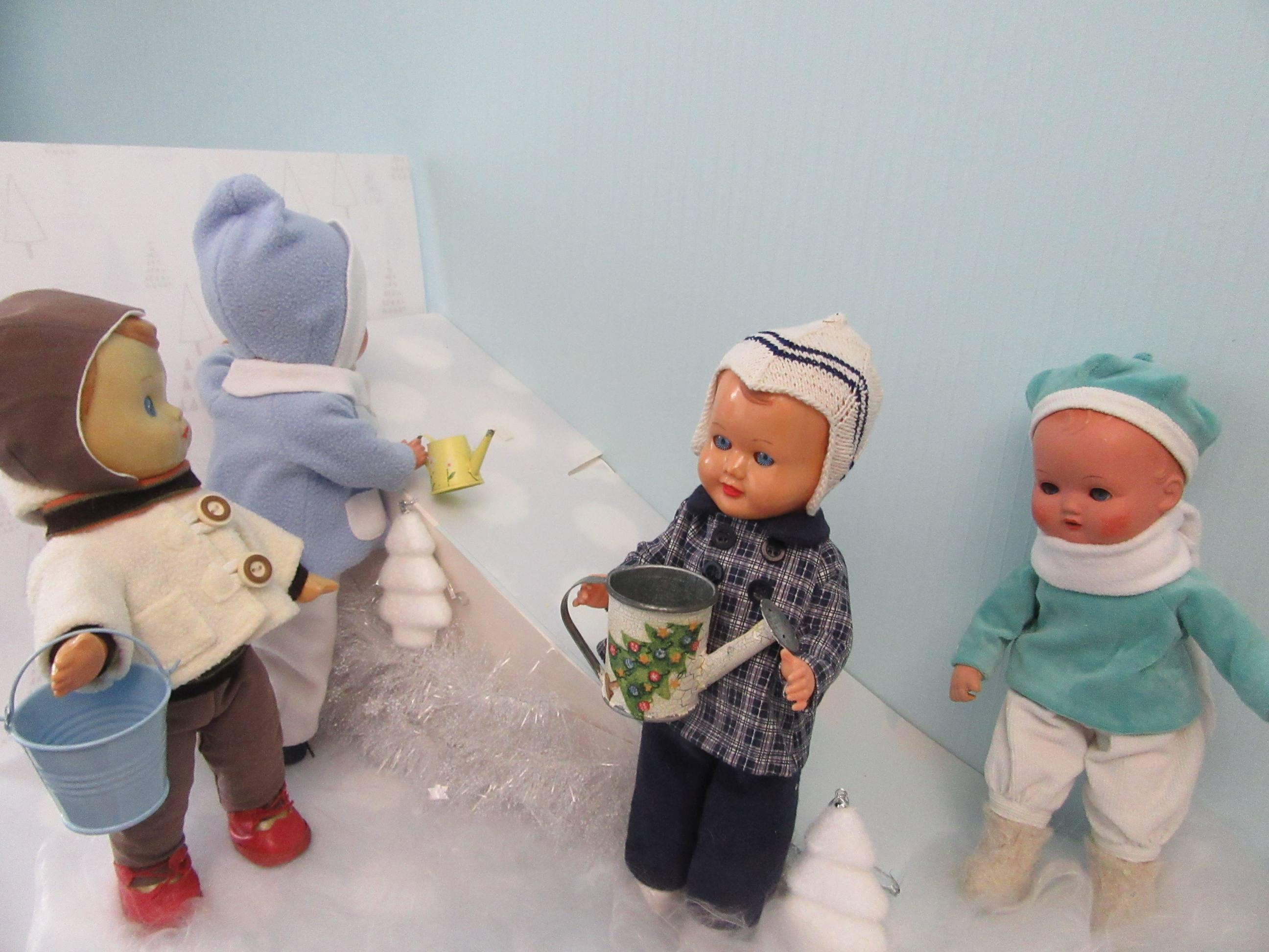 Мастерская Мимидол.  Ручной пошив винтажной одежды для кукол и ремонт кукол. Блог Красновой Натальи. IMG_0577