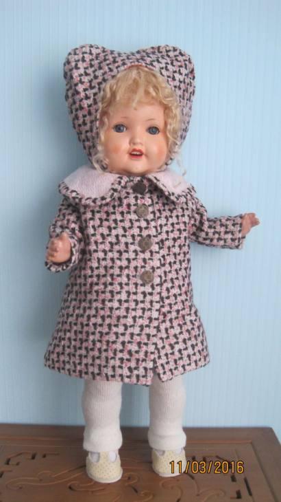 Мастерская Мимидол.  Ручной пошив винтажной одежды для кукол и ремонт кукол. Блог Красновой Натальи. IMG_1556