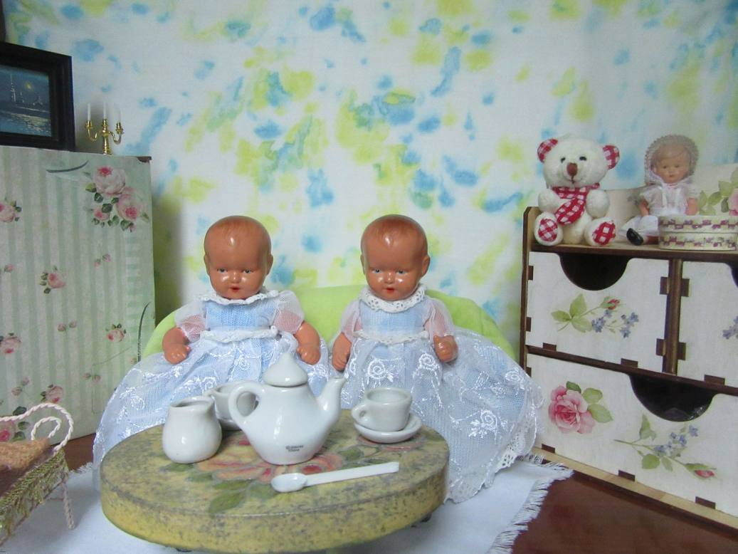 Мастерская Мимидол.  Ручной пошив винтажной одежды для кукол и ремонт кукол. Блог Красновой Натальи. IMG_1462