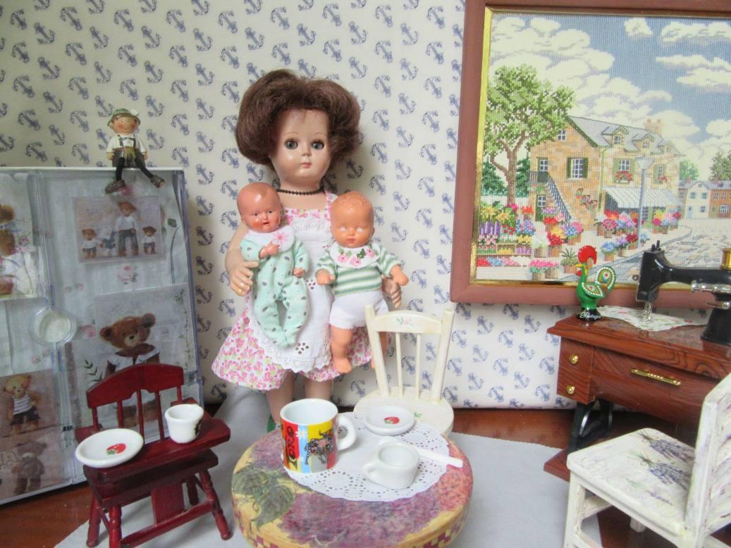 Мастерская Мимидол.  Ручной пошив винтажной одежды для кукол и ремонт кукол. Блог Красновой Натальи. IMG_1535