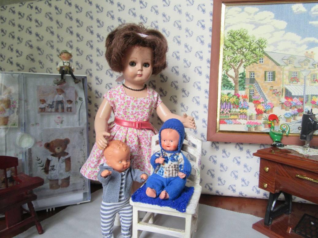 Мастерская Мимидол.  Ручной пошив винтажной одежды для кукол и ремонт кукол. Блог Красновой Натальи. IMG_1540