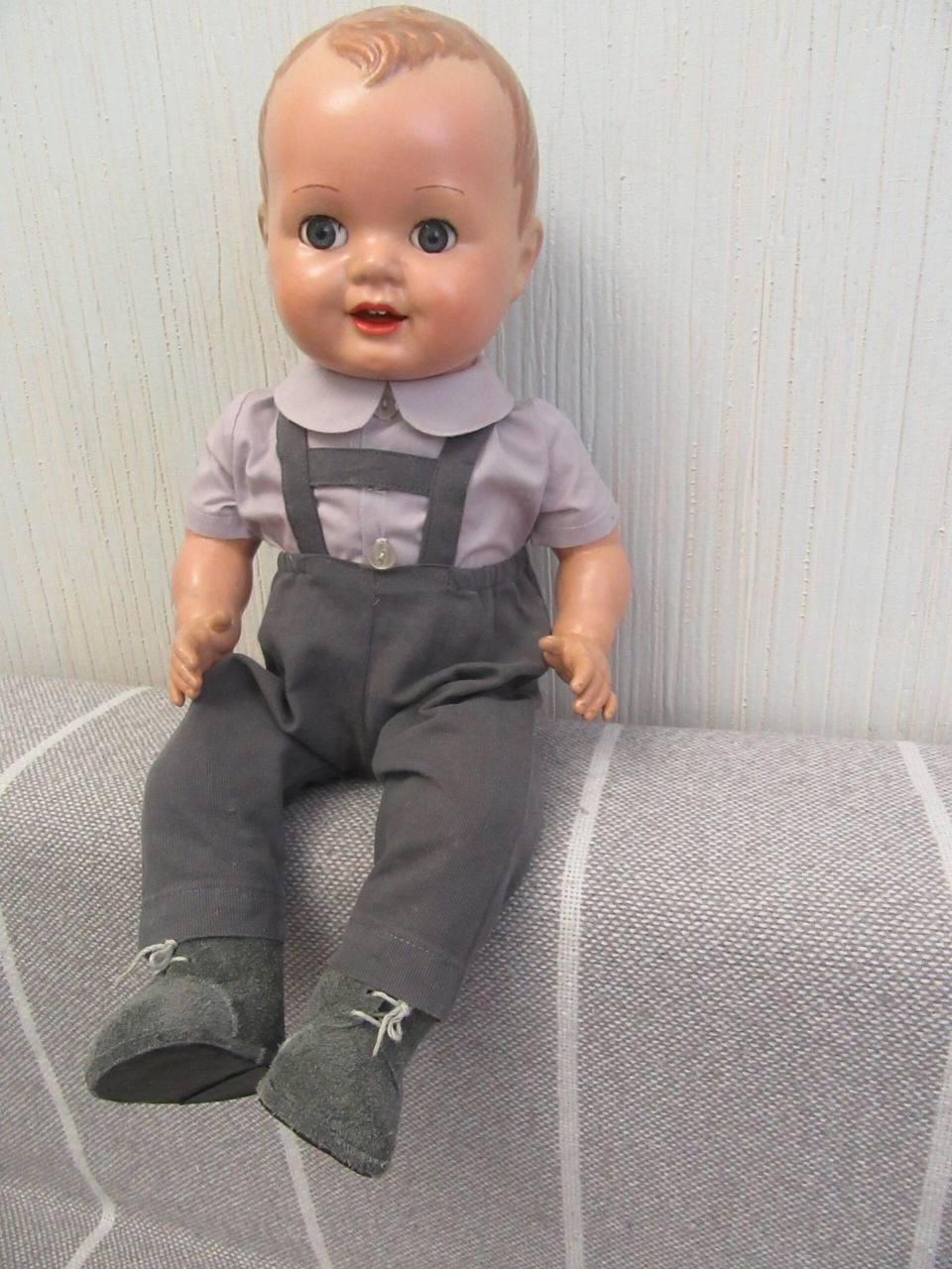 Мастерская Мимидол.  Ручной пошив винтажной одежды для кукол и ремонт кукол. Блог Красновой Натальи. IMG_2845-scaled