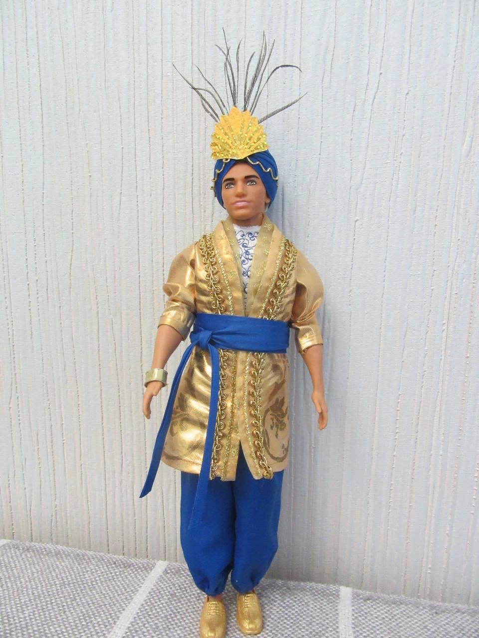 Мастерская Мимидол.  Ручной пошив винтажной одежды для кукол и ремонт кукол. Блог Красновой Натальи. IMG_2976-scaled