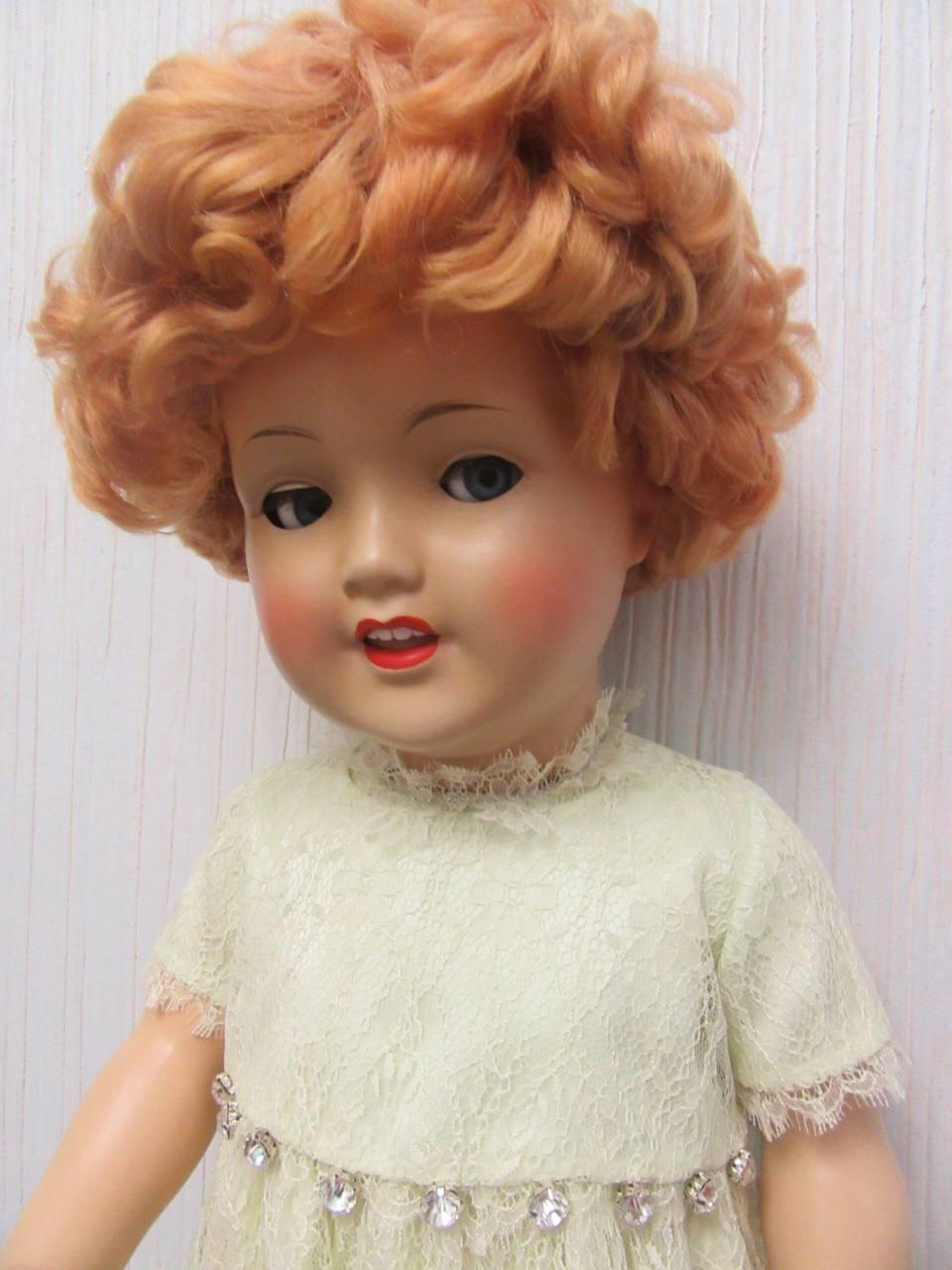Большая кукла Sonneberger