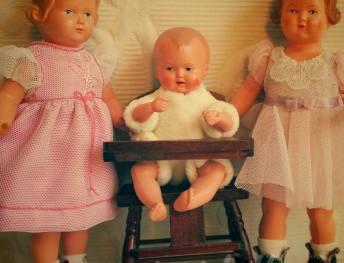 Мастерская Мимидол.  Ручной пошив винтажной одежды для кукол и ремонт кукол. Блог Красновой Натальи. watermarked-doll16