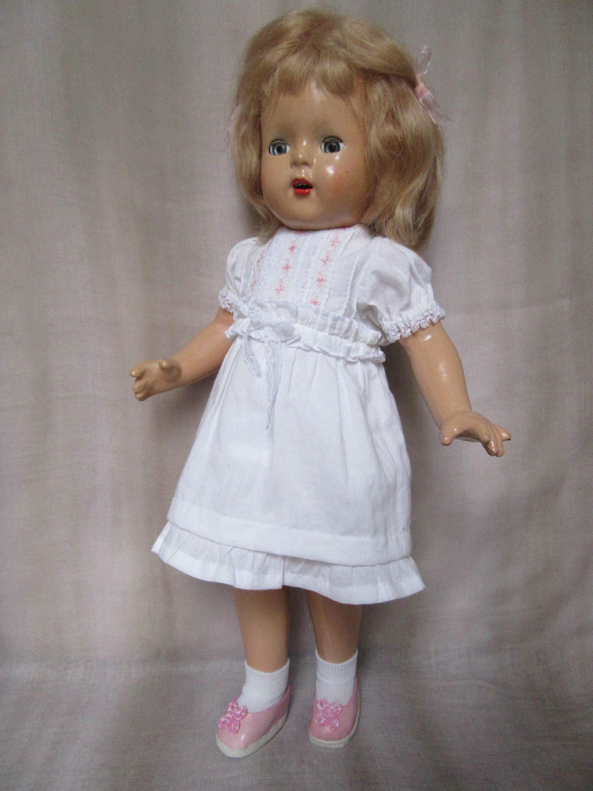 Мастерская Мимидол.  Ручной пошив винтажной одежды для кукол и ремонт кукол. Блог Красновой Натальи. IMG_1577