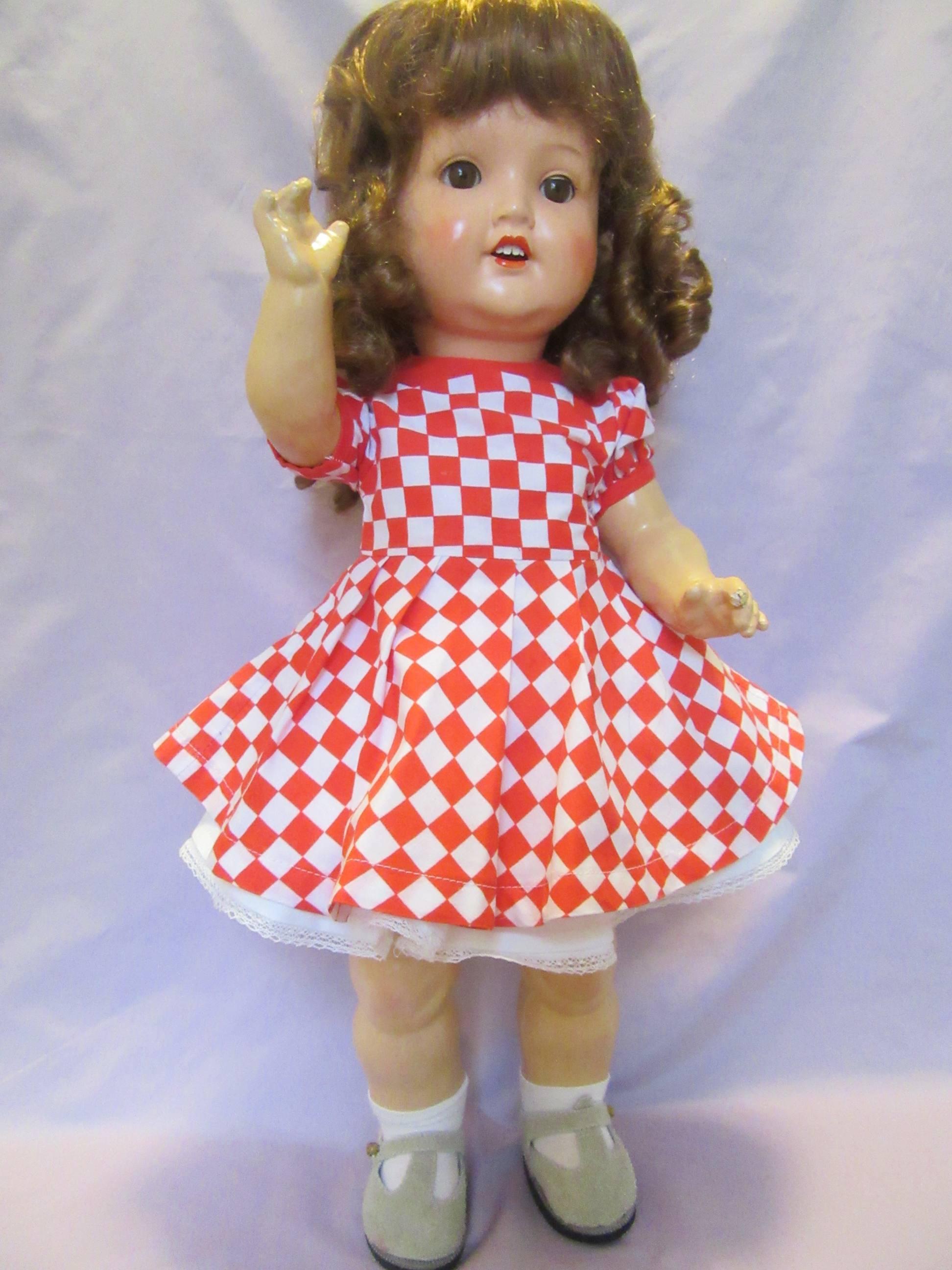 Мастерская Мимидол.  Ручной пошив винтажной одежды для кукол и ремонт кукол. Блог Красновой Натальи. IMG_1607