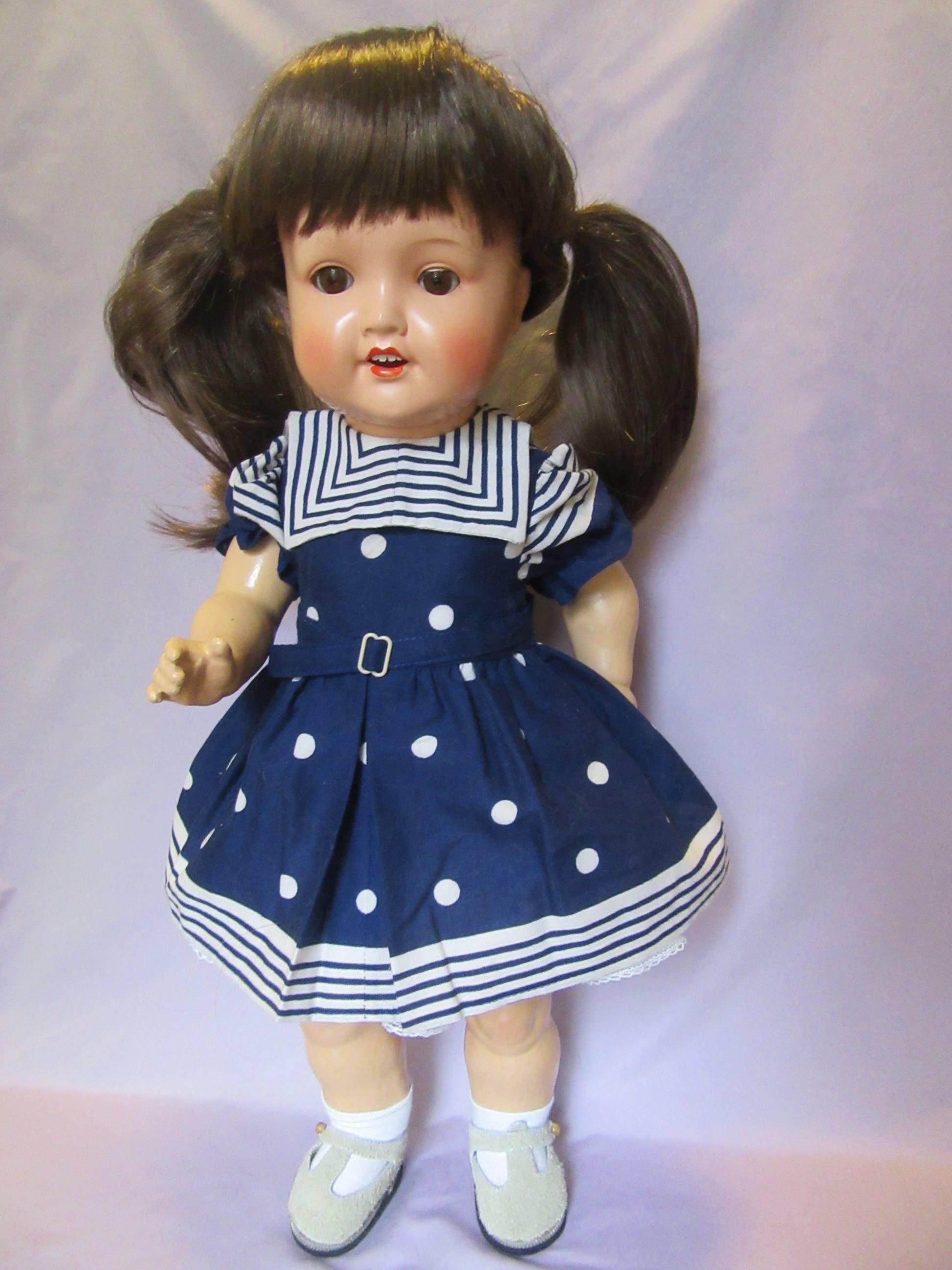 Мастерская Мимидол.  Ручной пошив винтажной одежды для кукол и ремонт кукол. Блог Красновой Натальи. IMG_1609