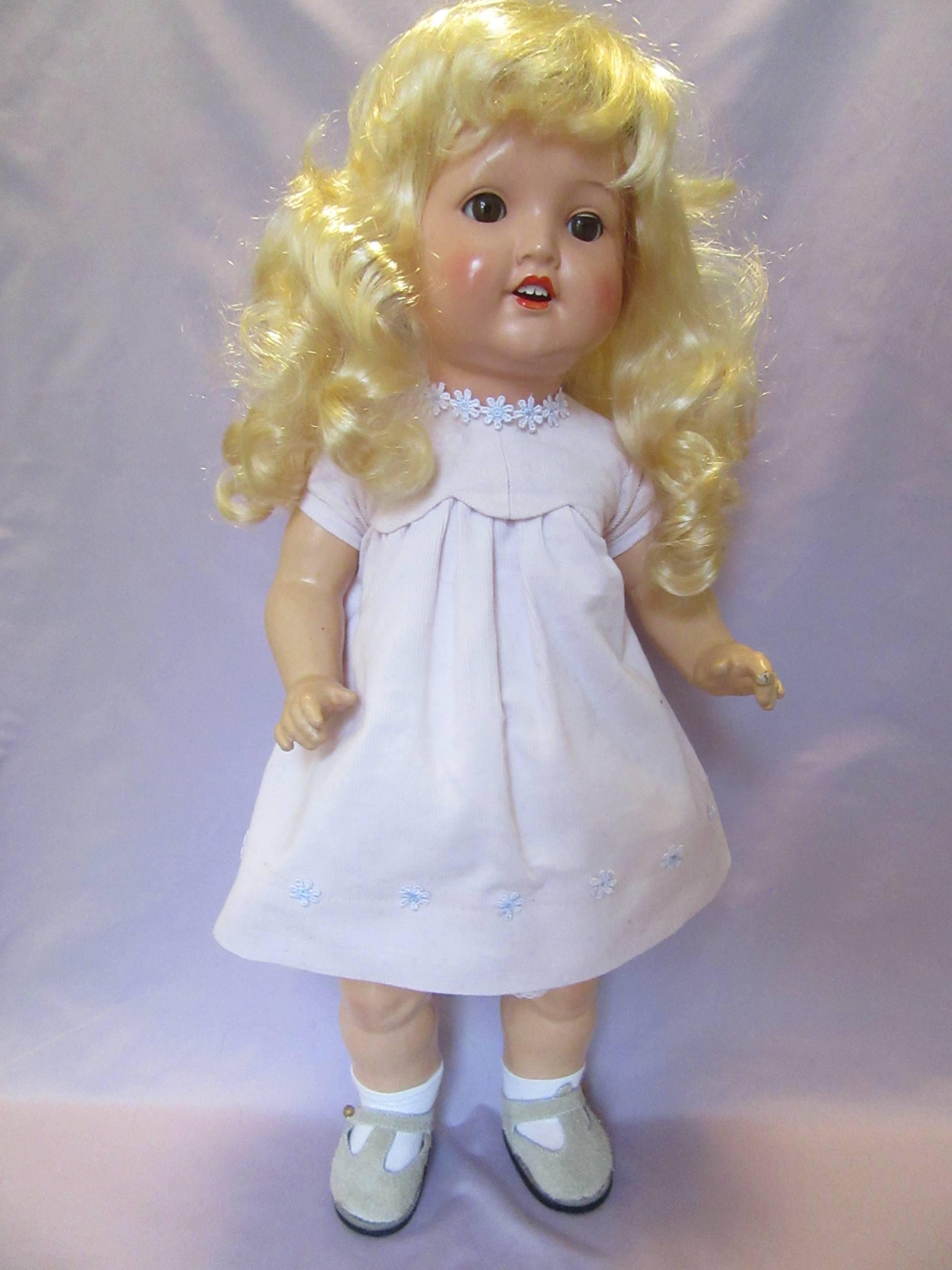 Мастерская Мимидол.  Ручной пошив винтажной одежды для кукол и ремонт кукол. Блог Красновой Натальи. IMG_1615