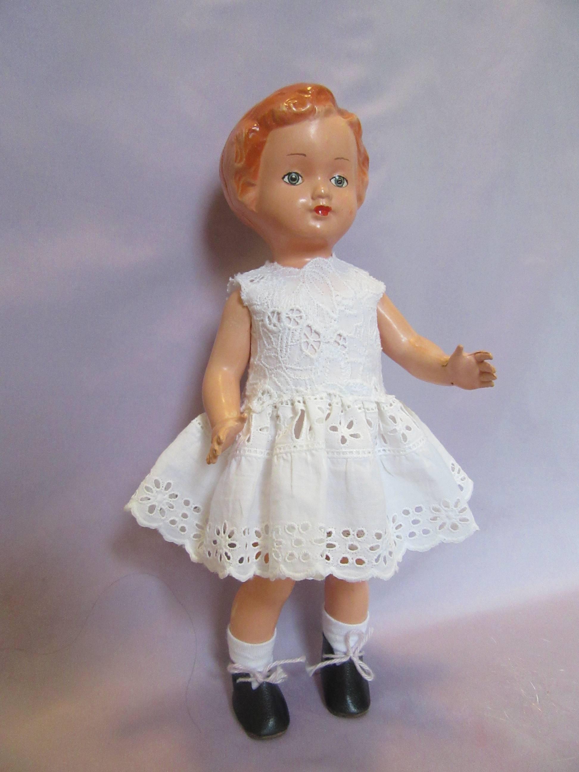 Мастерская Мимидол.  Ручной пошив винтажной одежды для кукол и ремонт кукол. Блог Красновой Натальи. IMG_1623