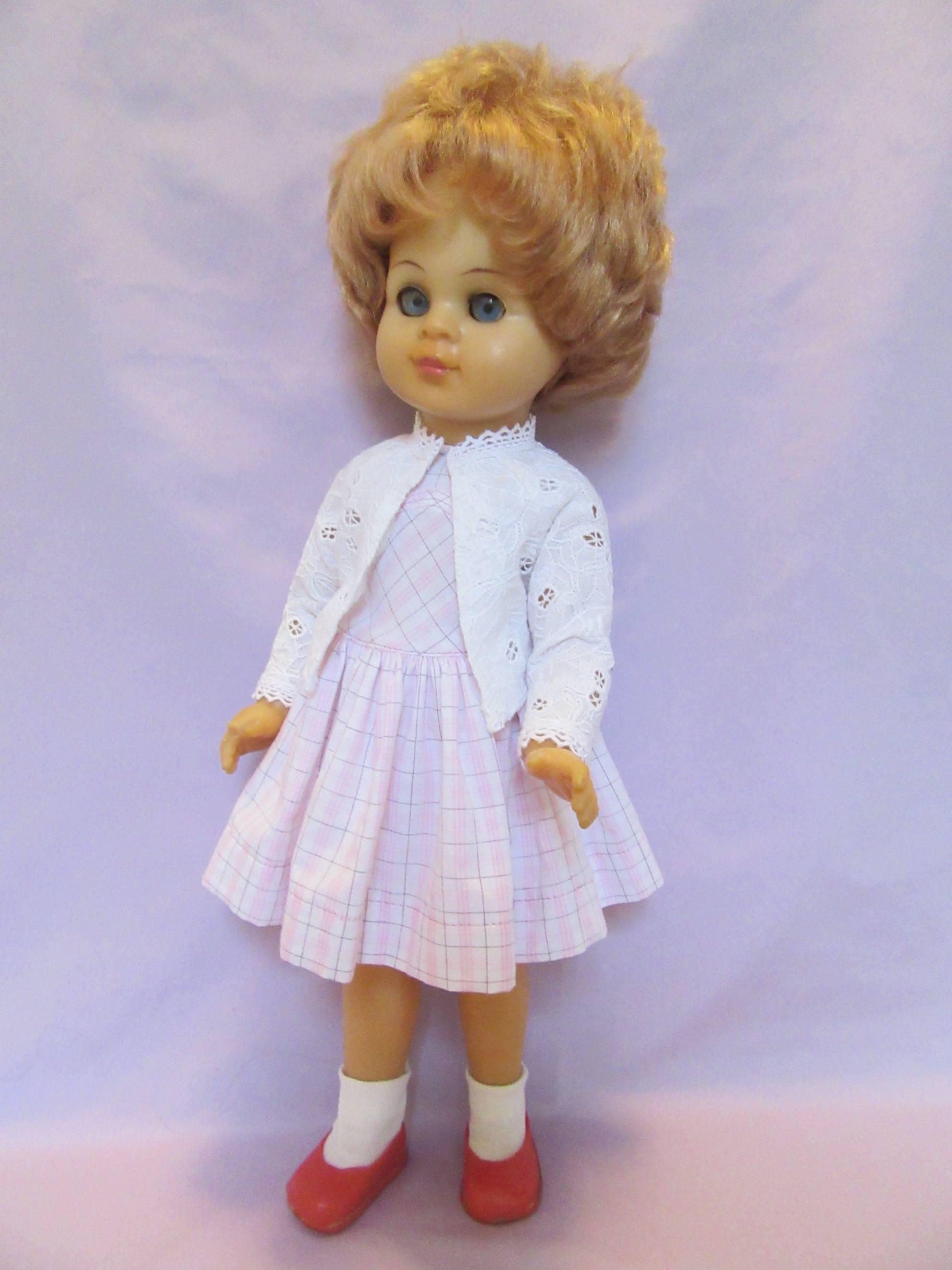 Мастерская Мимидол.  Ручной пошив винтажной одежды для кукол и ремонт кукол. Блог Красновой Натальи. IMG_1632