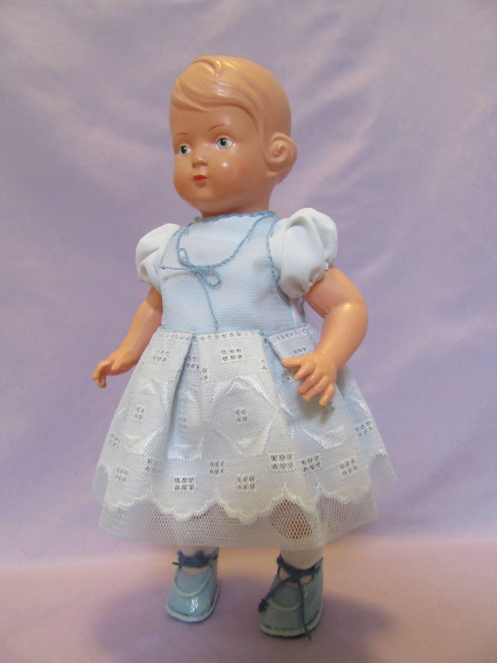 Мастерская Мимидол.  Ручной пошив винтажной одежды для кукол и ремонт кукол. Блог Красновой Натальи. IMG_1634