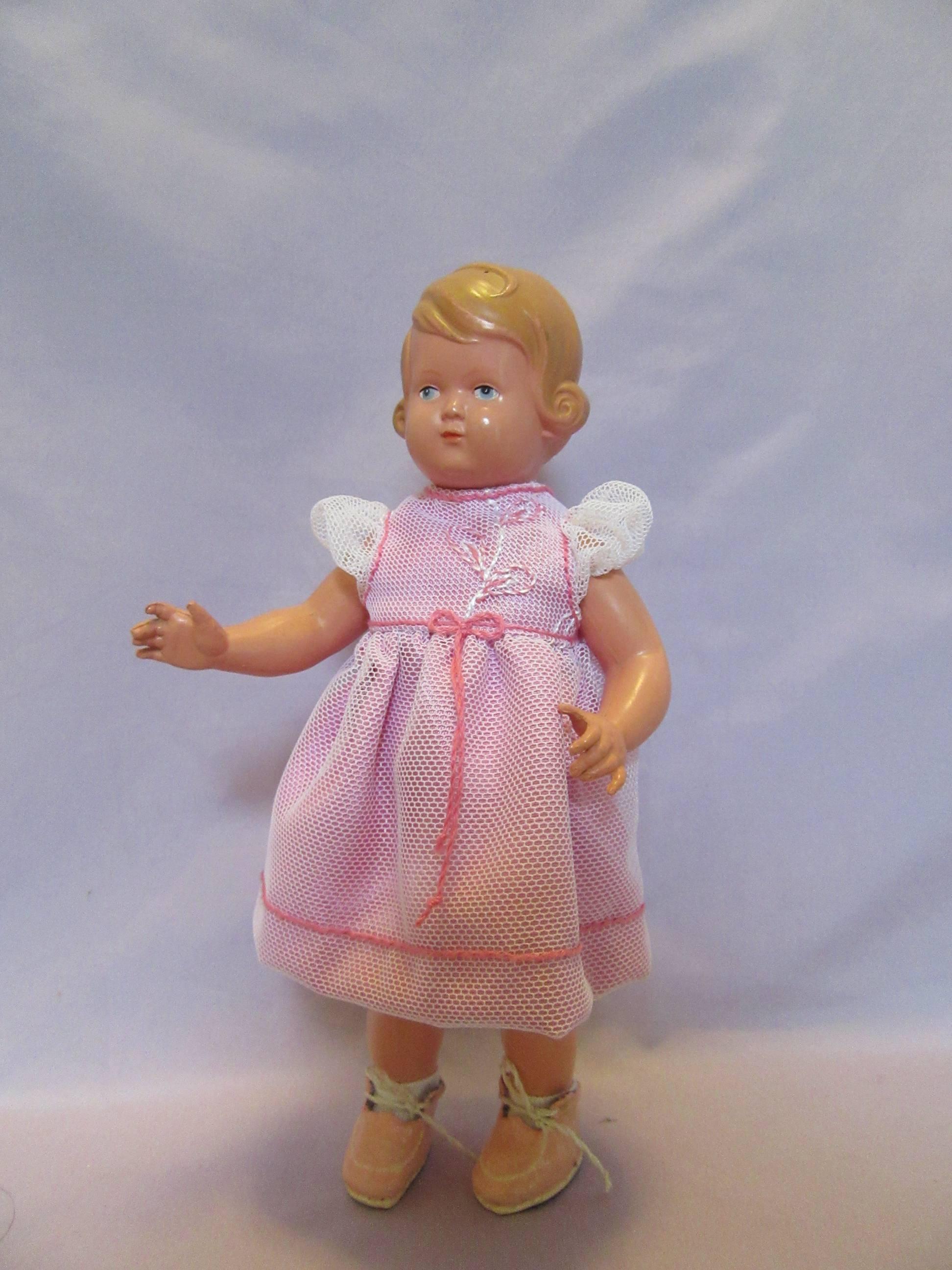 Мастерская Мимидол.  Ручной пошив винтажной одежды для кукол и ремонт кукол. Блог Красновой Натальи. IMG_1635