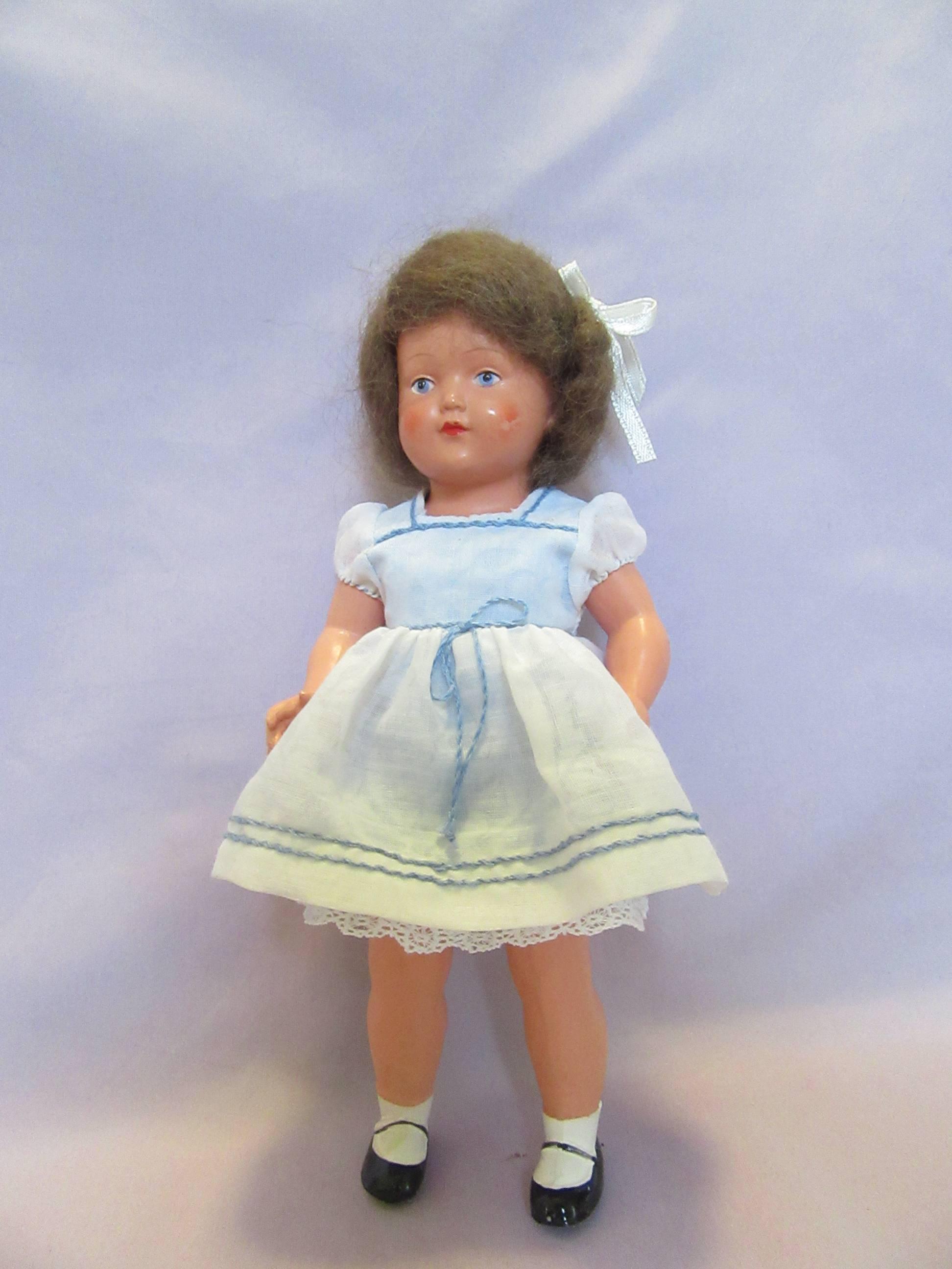 Мастерская Мимидол.  Ручной пошив винтажной одежды для кукол и ремонт кукол. Блог Красновой Натальи. IMG_1636