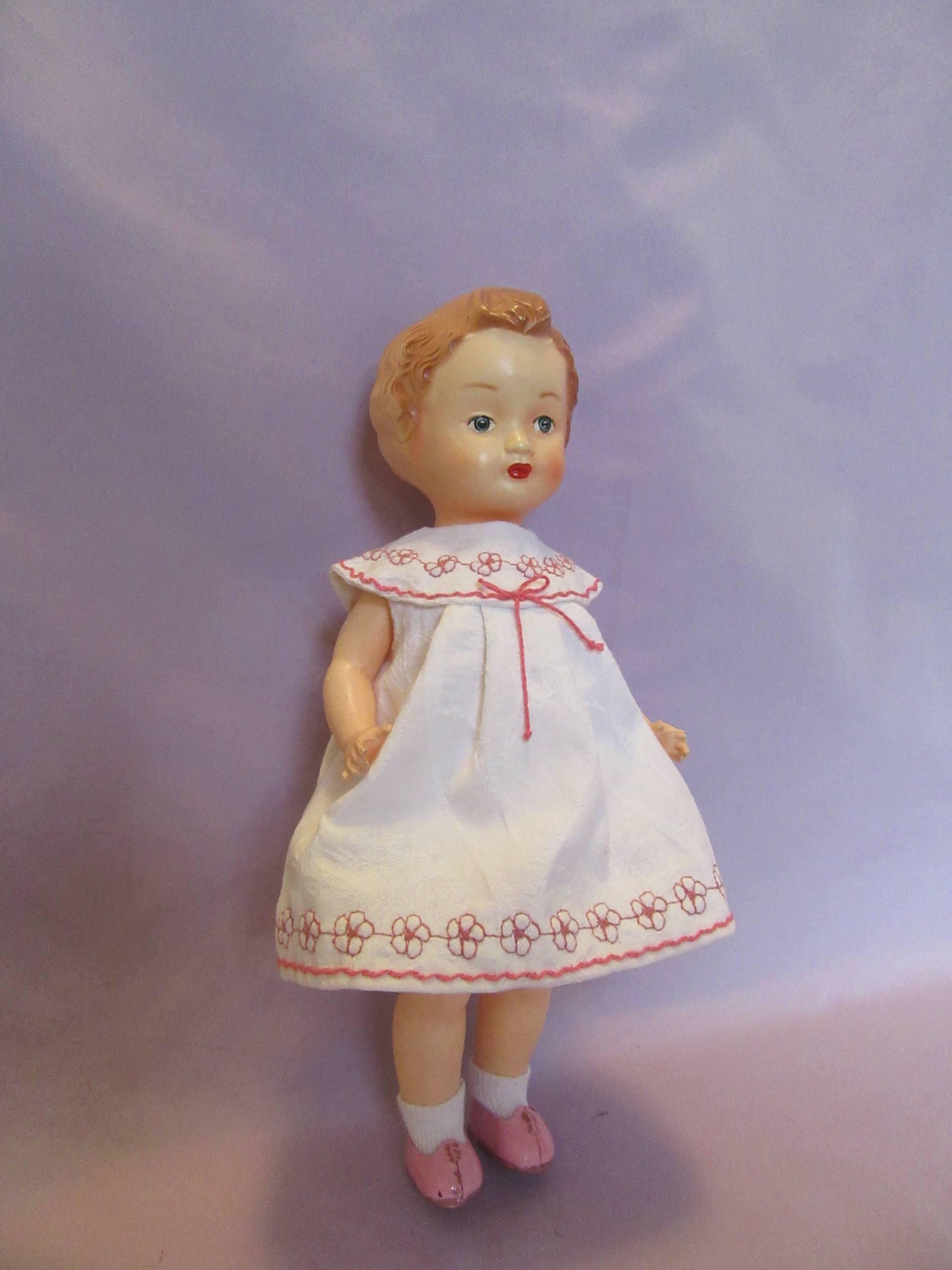 Мастерская Мимидол.  Ручной пошив винтажной одежды для кукол и ремонт кукол. Блог Красновой Натальи. IMG_1650