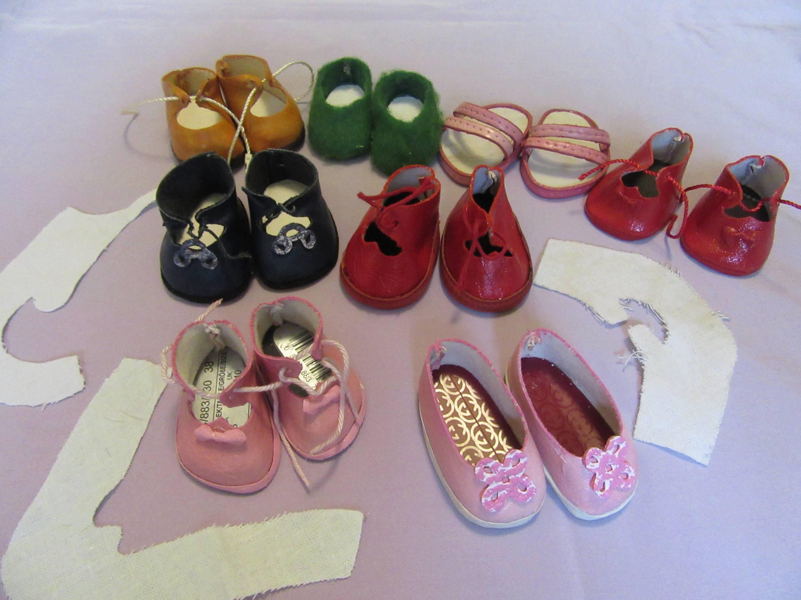 Мастерская Мимидол.  Ручной пошив винтажной одежды для кукол и ремонт кукол. Блог Красновой Натальи. IMG_0425