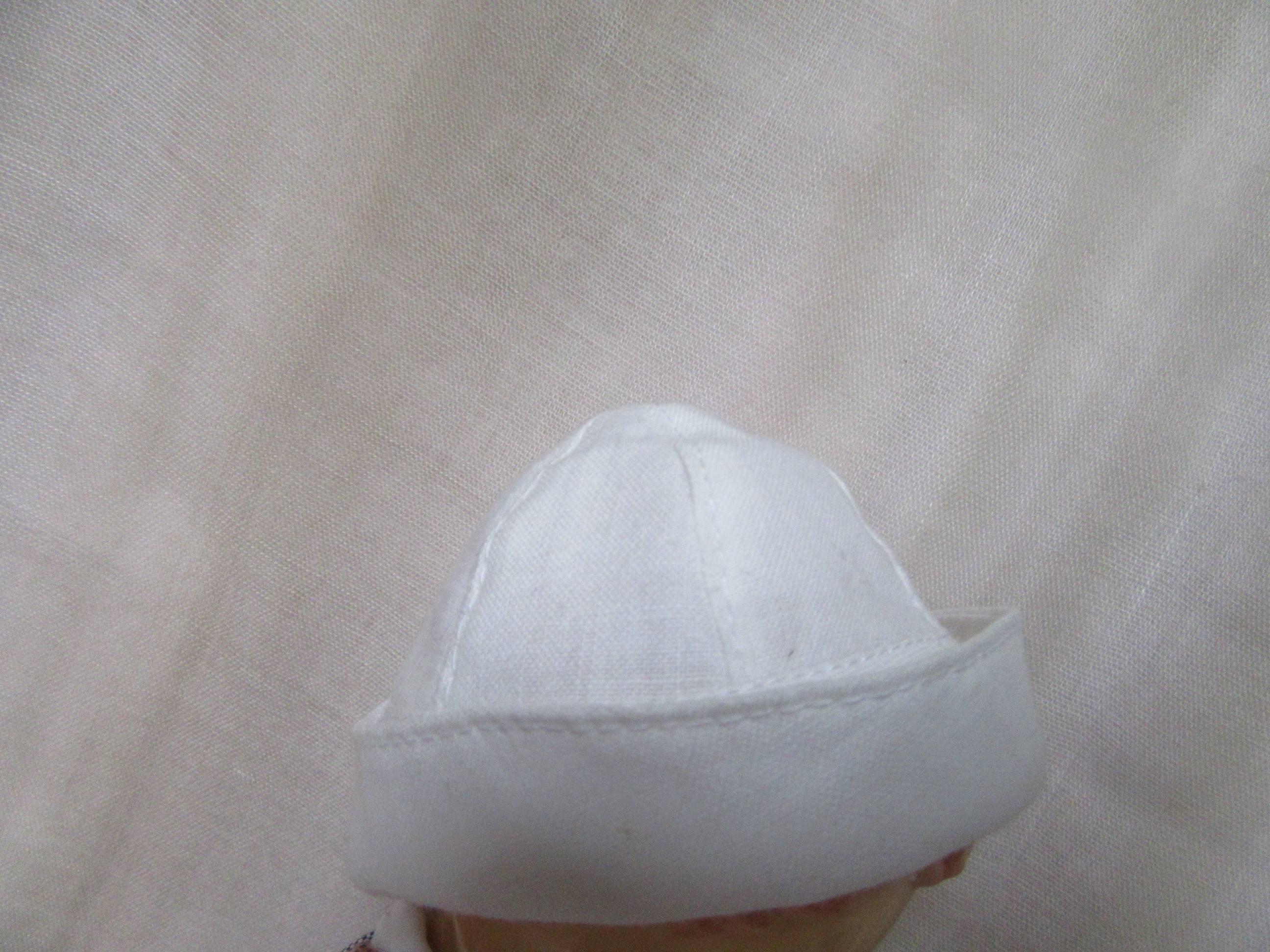 Мастерская Мимидол.  Ручной пошив винтажной одежды для кукол и ремонт кукол. Блог Красновой Натальи. IMG_1581