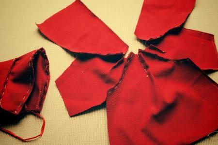 Мастерская Мимидол.  Ручной пошив винтажной одежды для кукол и ремонт кукол. Блог Красновой Натальи. install2