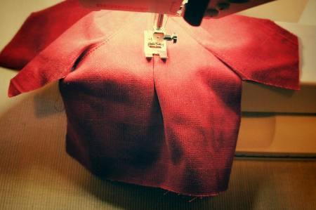 Мастерская Мимидол.  Ручной пошив винтажной одежды для кукол и ремонт кукол. Блог Красновой Натальи. install4