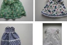 Мастерская Мимидол.  Ручной пошив винтажной одежды для кукол и ремонт кукол. Блог Красновой Натальи. Clipboard101