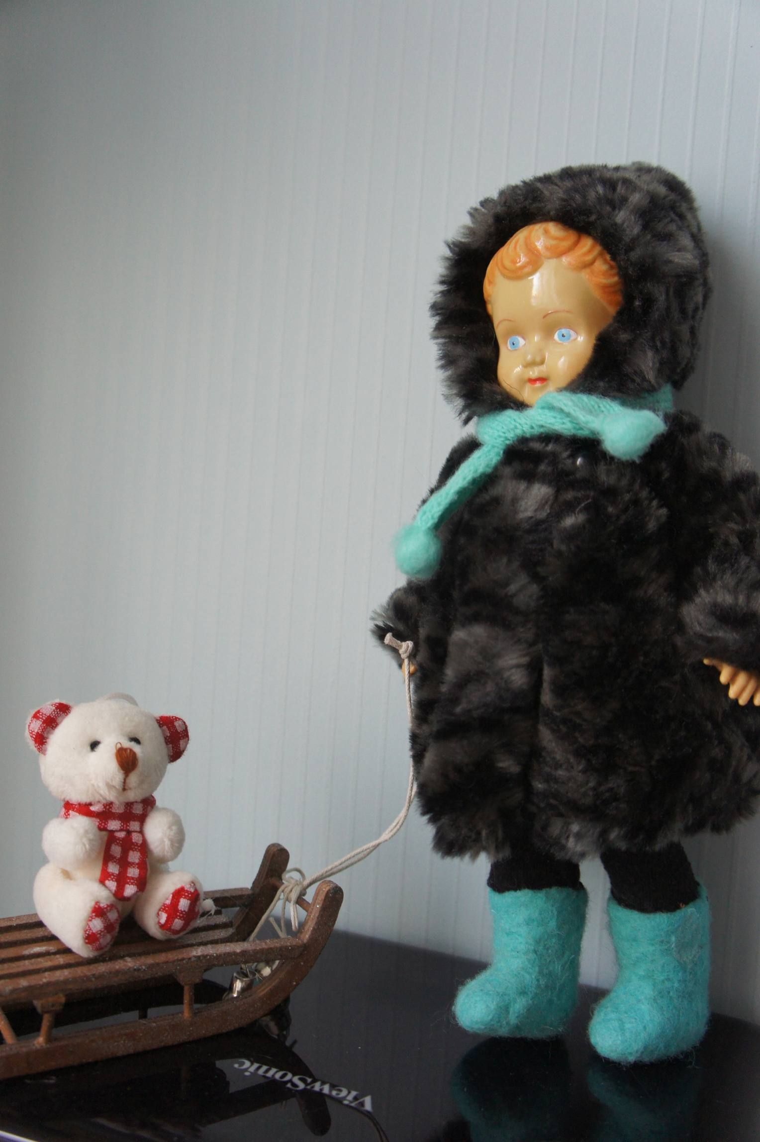 Мастерская Мимидол.  Ручной пошив винтажной одежды для кукол и ремонт кукол. Блог Красновой Натальи. DSC05373