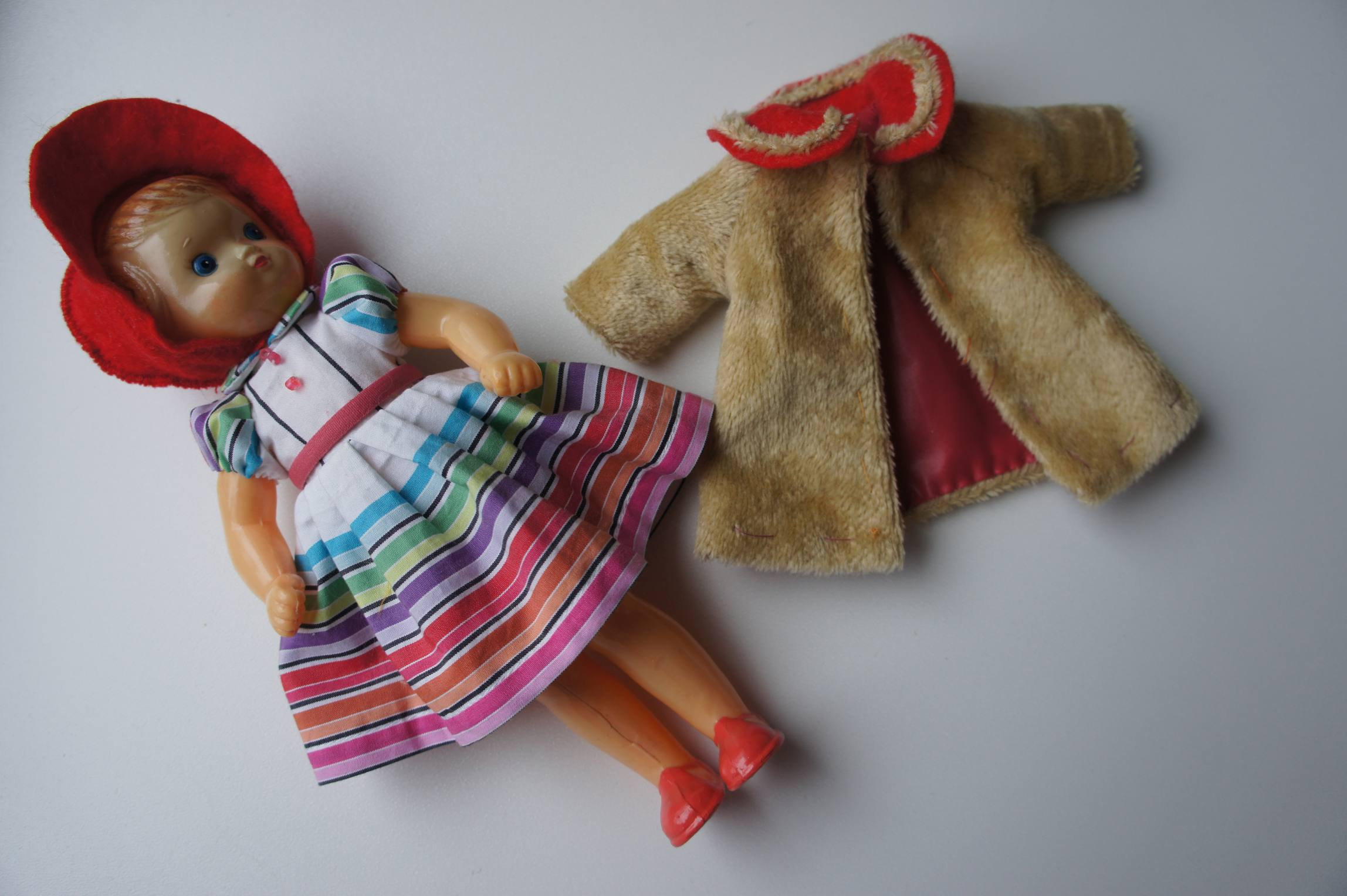 Мастерская Мимидол.  Ручной пошив винтажной одежды для кукол и ремонт кукол. Блог Красновой Натальи. DSC07945