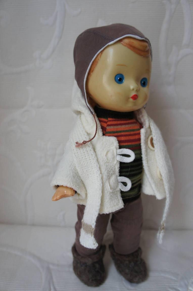 Мастерская Мимидол.  Ручной пошив винтажной одежды для кукол и ремонт кукол. Блог Красновой Натальи. DSC08007