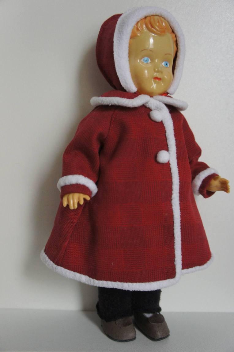 Мастерская Мимидол.  Ручной пошив винтажной одежды для кукол и ремонт кукол. Блог Красновой Натальи. DSC08091