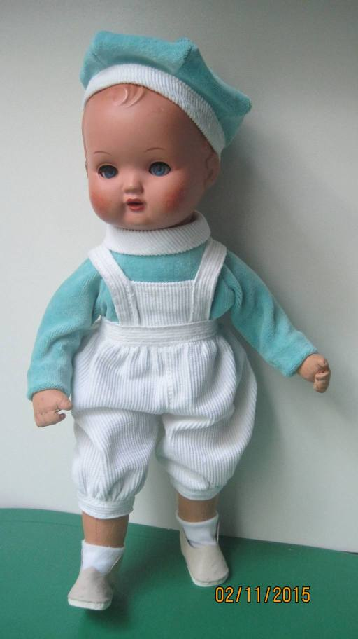 Мастерская Мимидол.  Ручной пошив винтажной одежды для кукол и ремонт кукол. Блог Красновой Натальи. IMG_1231