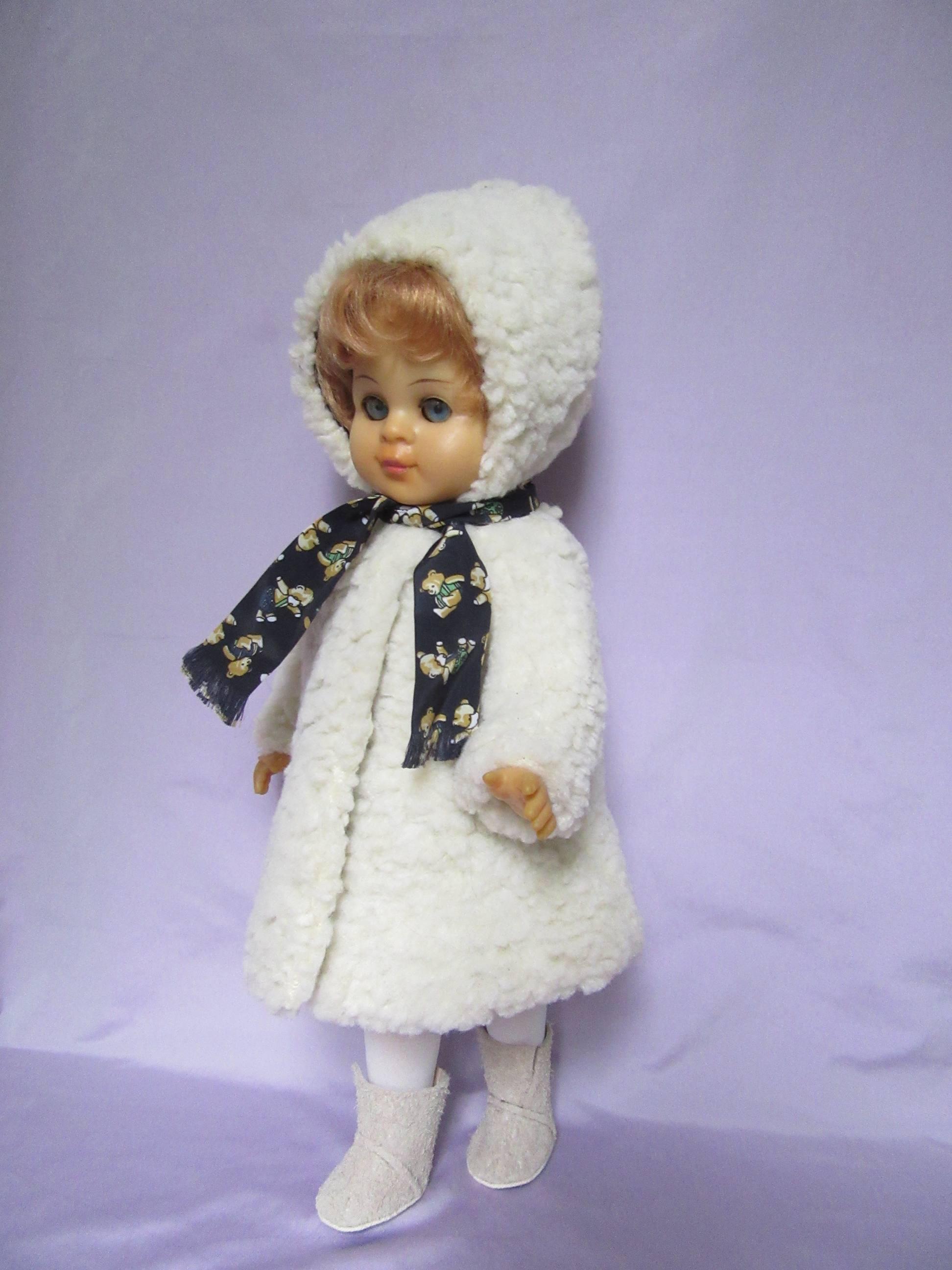 Мастерская Мимидол.  Ручной пошив винтажной одежды для кукол и ремонт кукол. Блог Красновой Натальи. IMG_1485