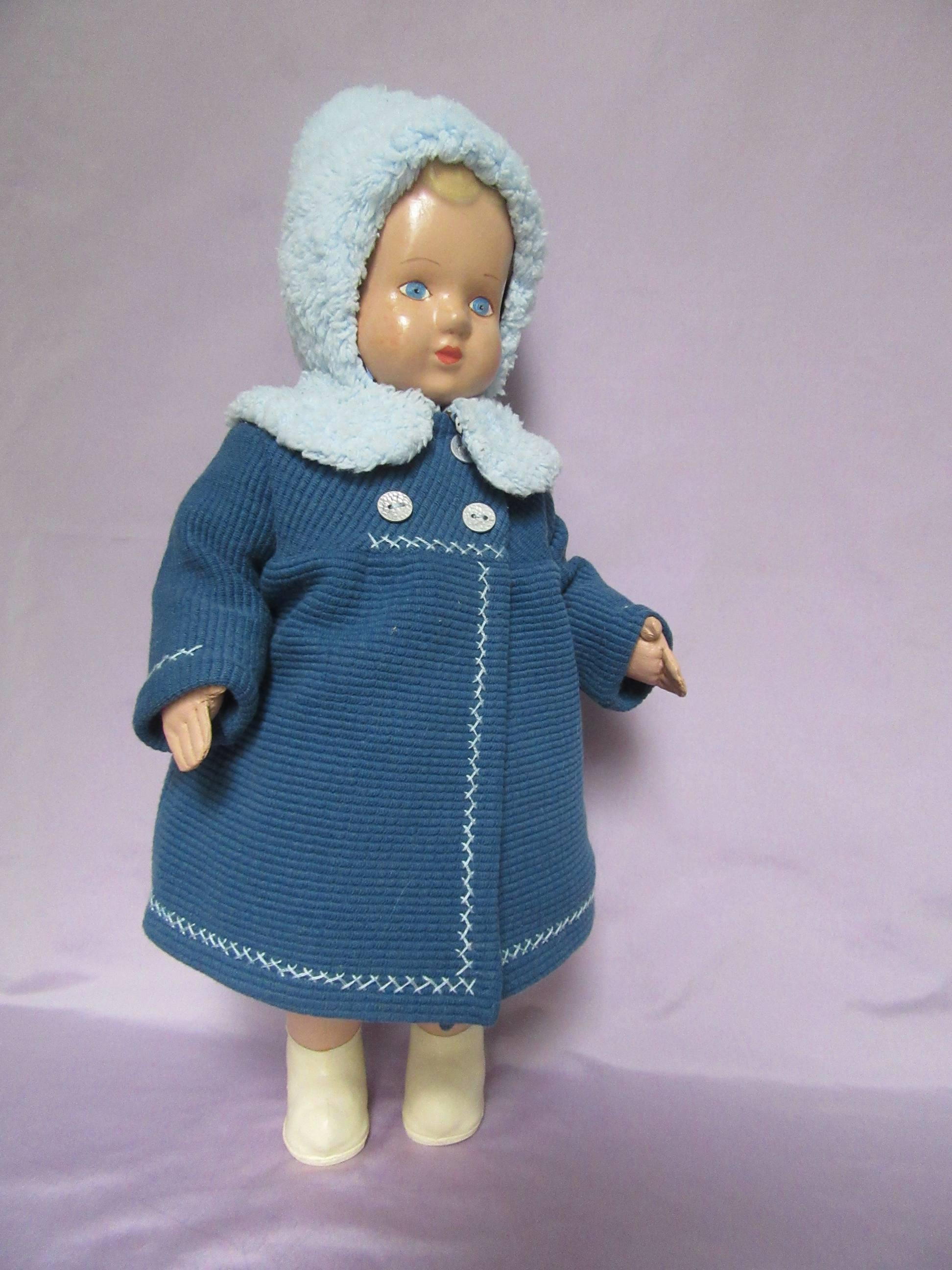 Мастерская Мимидол.  Ручной пошив винтажной одежды для кукол и ремонт кукол. Блог Красновой Натальи. IMG_1488