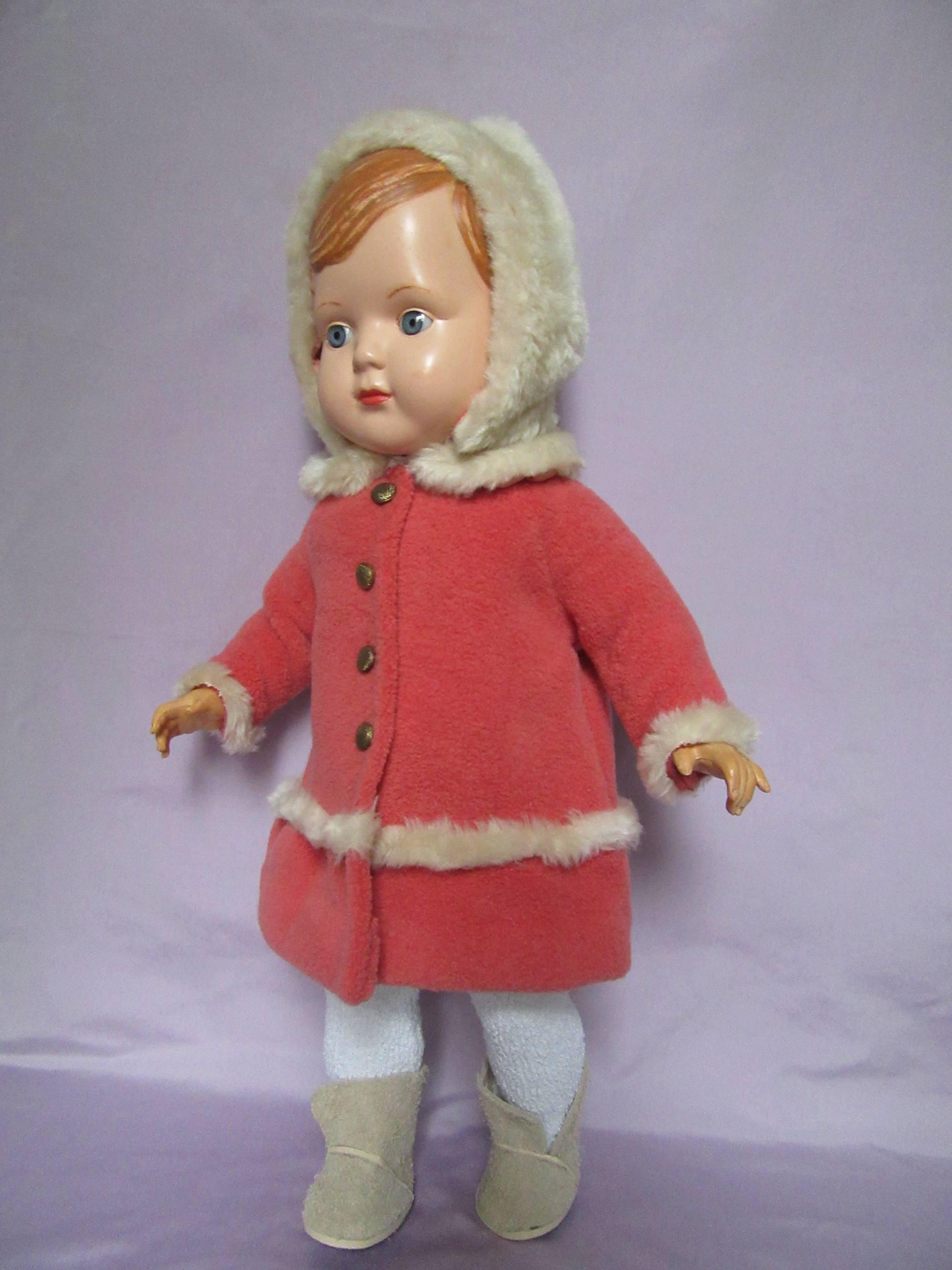 Мастерская Мимидол.  Ручной пошив винтажной одежды для кукол и ремонт кукол. Блог Красновой Натальи. IMG_1490