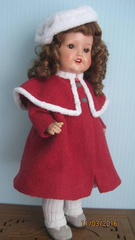 Мастерская Мимидол.  Ручной пошив винтажной одежды для кукол и ремонт кукол. Блог Красновой Натальи. IMG_1555
