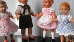 Мастерская Мимидол.  Ручной пошив винтажной одежды для кукол и ремонт кукол. Блог Красновой Натальи. Clipboard06
