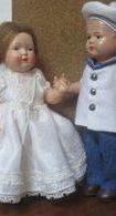 Мастерская Мимидол.  Ручной пошив винтажной одежды для кукол и ремонт кукол. Блог Красновой Натальи. 1