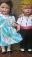 Мастерская Мимидол.  Ручной пошив винтажной одежды для кукол и ремонт кукол. Блог Красновой Натальи. 2