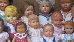 Мастерская Мимидол.  Ручной пошив винтажной одежды для кукол и ремонт кукол. Блог Красновой Натальи. 3