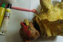 Мастерская Мимидол.  Ручной пошив винтажной одежды для кукол и ремонт кукол. Блог Красновой Натальи. Clipboard141