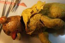 Мастерская Мимидол.  Ручной пошив винтажной одежды для кукол и ремонт кукол. Блог Красновой Натальи. Clipboard161
