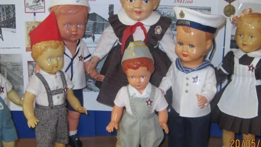 Мастерская Мимидол.  Ручной пошив винтажной одежды для кукол и ремонт кукол. Блог Красновой Натальи. 1234