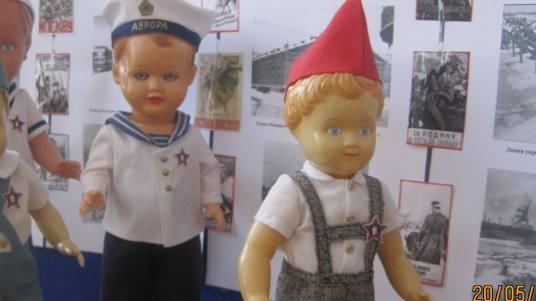 Мастерская Мимидол.  Ручной пошив винтажной одежды для кукол и ремонт кукол. Блог Красновой Натальи. 125