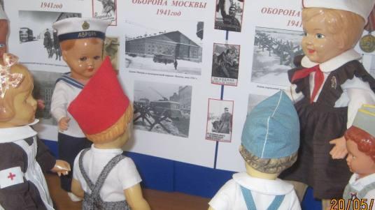 Мастерская Мимидол.  Ручной пошив винтажной одежды для кукол и ремонт кукол. Блог Красновой Натальи. 127